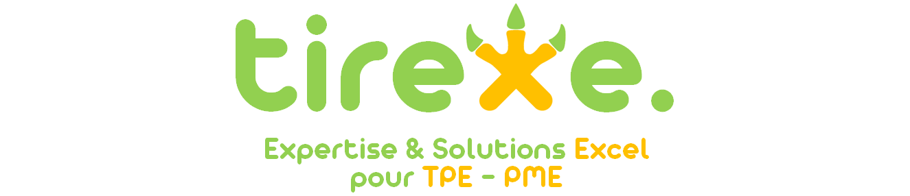 Tirexe – Expertise & Solutions Excel